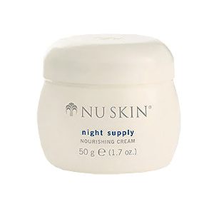 «Night Supply™ Nourishing Cream» 50г