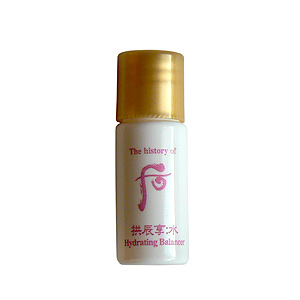 Пробник The History of Whoo «Hydrating Balancer»